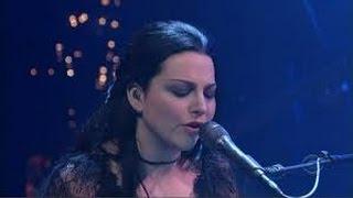 download lagu Evanescence - Lithium Live On Letterman gratis