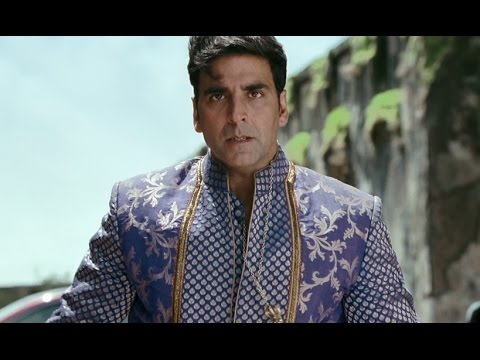Akshay Kumar Can Have The Devils Dance