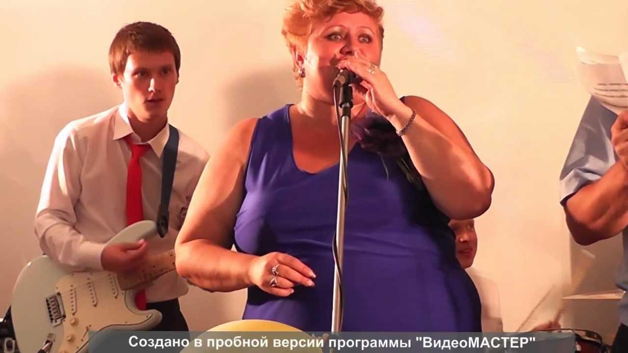 Музыкальное поздравление мамы на свадьбе 49