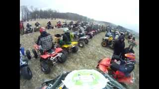 AWRCS 2015 ROUND #1 PARKER PA CAN AM 800 XXC PART#1
