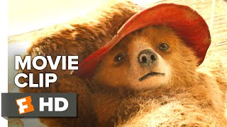 Paddington 2 Movie Clip - Window Washing (2018) | Movieclips Coming Soon