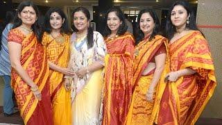 Celebs at Duchess Utsav Fashion Show