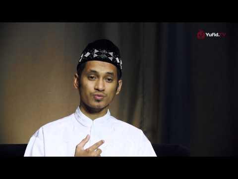 Serial Kultum Ramadhan: Pembatal-Pembatal Puasa - Ustadz Abduh Tuasikal