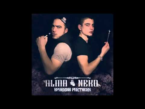 ALMA feat NEKO - Un temps pri