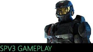 Halo PC Mod SPV3 v3.1 Gameplay 4k Showcase