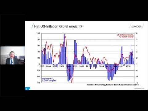 Webinar: Perspektiven der US-Börsen