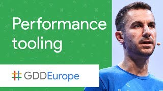 Performance Tooling (GDD Europe