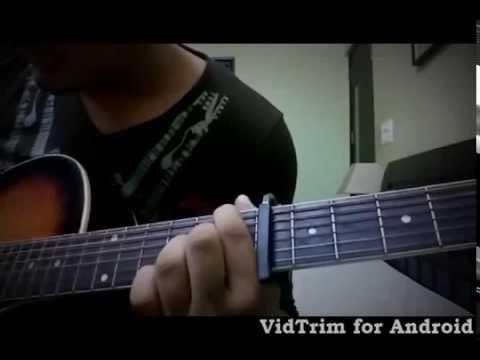 Awari (ek Villain) Guitar Intro chords Lesson   Soch (the Band) video