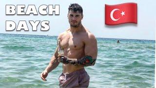 New Teeth and Turkey Vlog