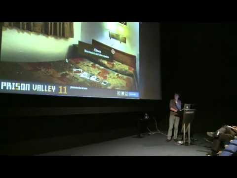 PhotoStories Conference - Alexandre Brachet (Upian)