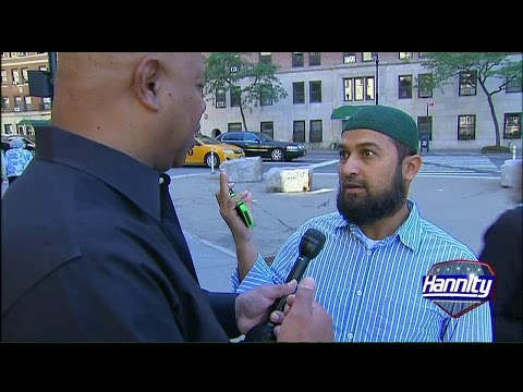 'Hannity' Investigation: Do Muslims Believe Sharia Law Supersedes the U.S. Constitution?