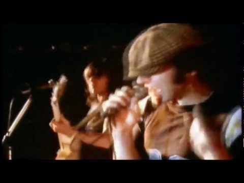 ACDC - Hells Bells (Official Music Video) - HD