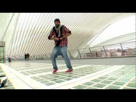 Lekcja tańca Hip-Hop with Nino Patuano