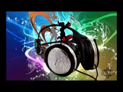 Electro House 2012 DJ SaRo remix