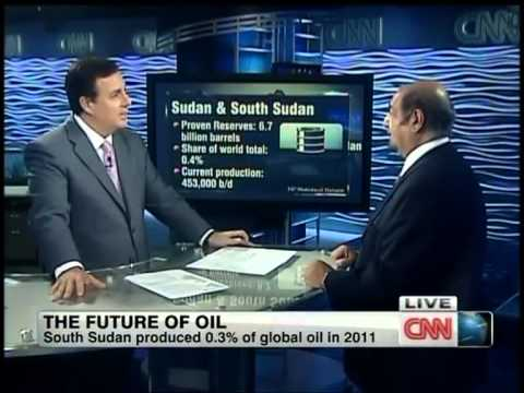 Libya and Sudan - The Future of Oil (CNN)