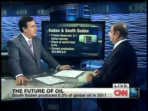Libya and Sudan - The Future of Oil (CNN)