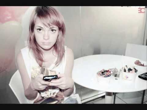 Uffie- in charge