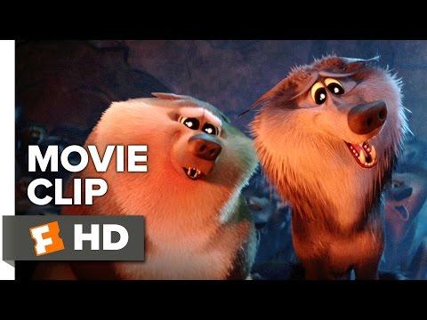 Storks movie clip go to sleep 2016 animated comedy movie hd
