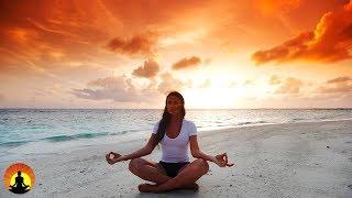 Meditation Music, Relaxing Music, Calming Music, Stress Relief Music, Sleep Music, Relax, ☯3524