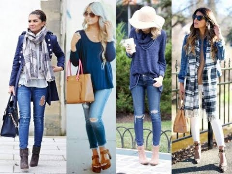 Best idea about casual street styles