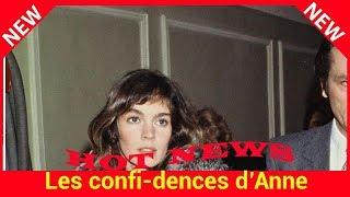 Les confidences d'Anne Parillaud sur sa relation avec Alain Delon : « Il a voulu me faire grandir
