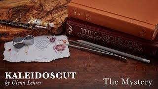 Glenn Lehrer - KaleidosCut: The Mystery of The Cut