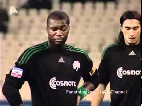 Djibril Cisse all goals