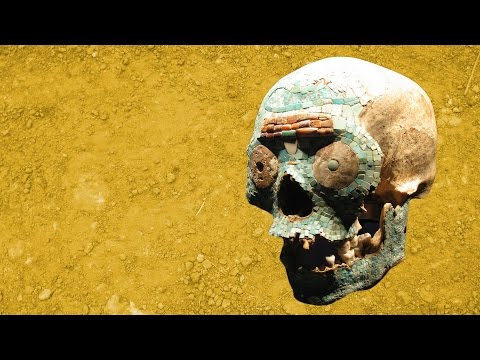 The Archaeology of Disease Documented in Skeletons - Professor Charlotte Roberts