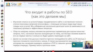 Как сделать правильно  сайт+Что такое  СЕО ?+ Что такое Яндекс Директ?