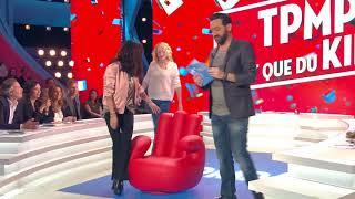 TPMP : Les meilleurs moments de Jenifer sur le plateau de Cyril Hanouna (Vidéo)