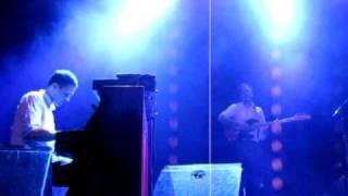 Watch Walkmen New Years Eve video
