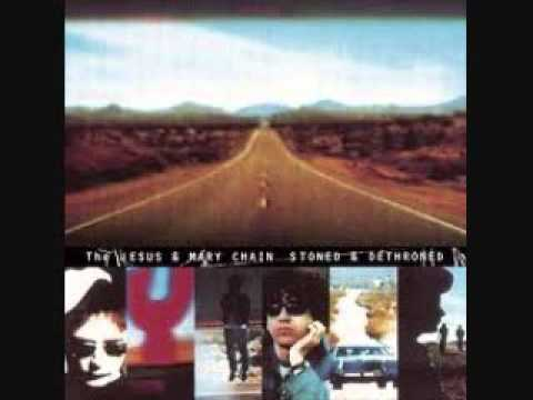 Jesus & Mary Chain - Never Saw it Coming