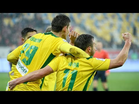 Прем'єр-ліга | «Верес» – «Карпати» – 2:2