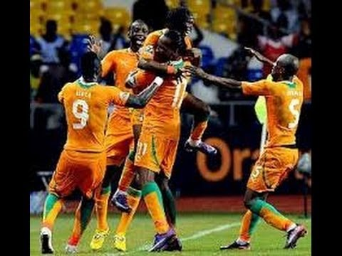 FIFA WORLD CUP 2014 Japan v Ivory Coast,  1 --- 2