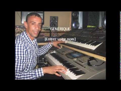 CHEB HAMIDOU FM /KALMATTE EL HOB SAHLA LIVE 2013
