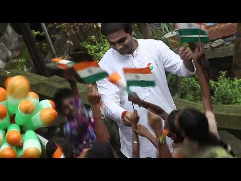 Sarfaroshi Ki Tamanna Cover By AKSHAY SAHARAN (Independence...