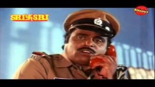 Vijaya Kankana – ವಿಜಯ ಕಂಕಣ 1994   Full Length Kannada Movie   FEAT.Ambarish, Shruthi