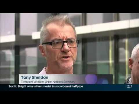ABC: Qantas Accelerates Cost Cutting
