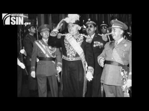Historia Dominicana: El Concordato entre la Santa Sede y la República Dominicana - 17/06/2016
