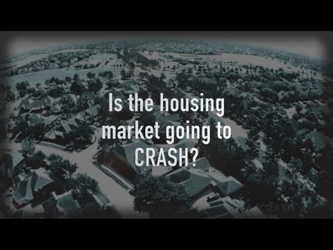 Is The Housing Market Going To Crash Again | TheREsource.tv