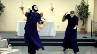 Watch Myron Butler & Levi Speak video