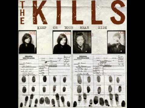 The Kills - Sugar Baby