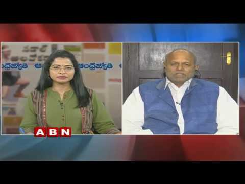 Debate | Why CM KCR prefers early assembly polls in Telangana | Public Point | Part 1