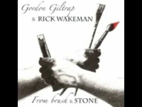Gordon Giltrap&Rick Wakeman - The Thinker