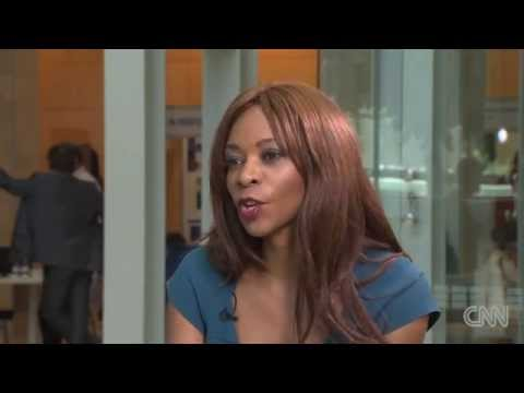 CNN:  Dambisa Moyo on how China can transform Africa