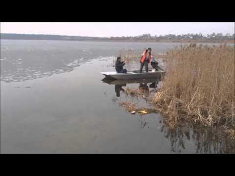 лодочный мотор подвесной bawad vk 100 болотоход