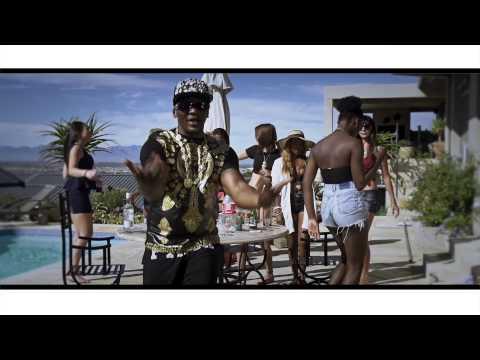 Big.t Feat Dji Tafinha jungle video