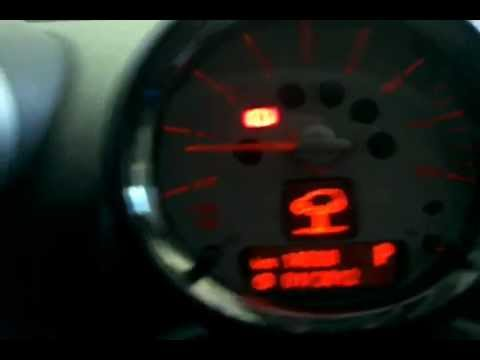 Mini Cooper Reset Service Indicator Procedure How To Save Money And Do It Yourself