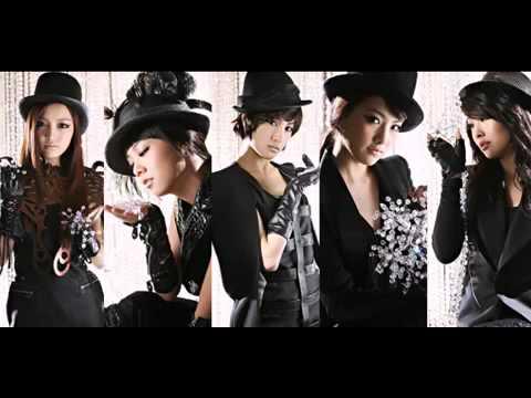 KARA - Lupin(루팡) HQ [Full MP3/DL]
