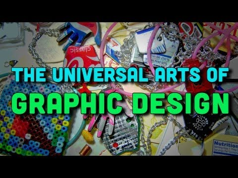 The Universal Arts of Graphic Design | Off Book | PBS Digital Studios